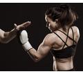 Персональный тренер, фитнес, самооборона, бокс - Косметологические услуги, татуаж в Краснодаре