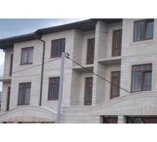 Строительство домов коттеджей гостиниц: кирпич, бетон, ракушечник - Строительные работы в Геленджике