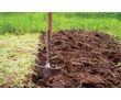 Земляные работы. Планировка участка, фото — «Реклама Армавира»