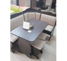 Кухонный уголок - Мебель для кухни в Краснодарском Крае