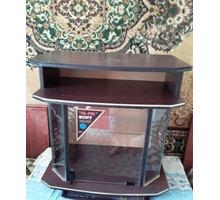 Тумба под телевизор б у - Мебель для гостиной в Краснодарском Крае