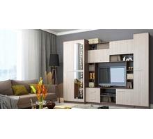 Стенка Марта 11 Шимо - Мебель для гостиной в Краснодарском Крае