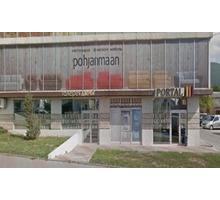 ПВХ-плитка, керамика, линолеум - Напольные покрытия в Геленджике