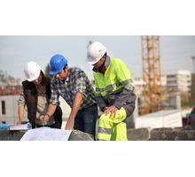 Возведение домов под ключ из пенобетона, монолита, кирпича - Строительные работы в Геленджике
