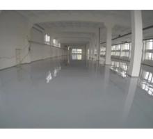 Промышленные наливные полы,бетонные работы - Напольные покрытия в Краснодарском Крае