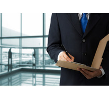 Организации требуется специалист по договорам - Юристы / консалтинг в Краснодаре