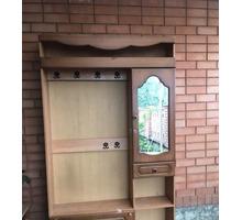 Шкаф прихожка - Мебель для прихожей в Белореченске