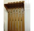 Полка для одежды материал шпон дуб - Мебель для прихожей в Краснодарском Крае