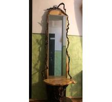 Тумба с зеркалом - Мебель для прихожей в Белореченске