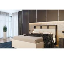 Кровать с матрасом - Мебель для спальни в Белореченске