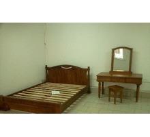 Кровати из дерева - Мебель для спальни в Белореченске