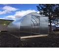 Теплицы с поликарбонатом и УФ защитой - Ландшафтный дизайн в Темрюке