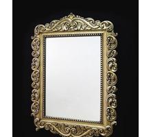 Зеркало резное 1150x870мм - Мебель для спальни в Белореченске