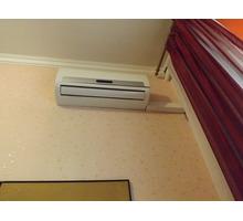 Посуточно без посредников трёхместную комнату в трёхкомнатной квартире - Аренда комнат в Новороссийске