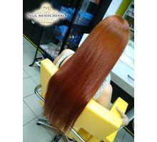 Парикмахерские услуги. Стрижка, укладка, окрашивание волос - Парикмахерские услуги в Краснодарском Крае