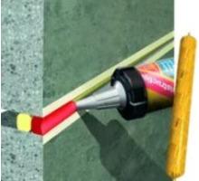 Герметик Sika SikaFlex Construction полиуретановый - Изоляционные материалы в Краснодарском Крае