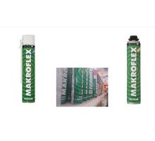 Высококачественный герметик ТМ Makroflex - Изоляционные материалы в Краснодарском Крае