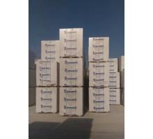 Газоблоки Masix (от производителя) - Кирпичи, камни, блоки в Геленджике