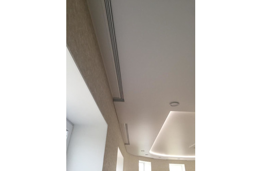 Натяжной потолок от производителя, фото — «Реклама Крымска»