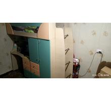 Детская кровать - чердак - Детская мебель в Краснодаре