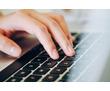 Надомный работник - оператор по набору текстов, фото — «Реклама Кропоткина»
