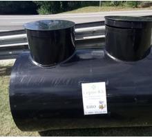 Автономная канализация: прокладка, настройка, сервисное обслуживание - Сантехника, канализация, водопровод в Геленджике