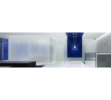 Смарт-пленка c переменной прозрачностью - Дизайн интерьеров в Краснодаре
