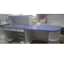 Мебель стойка - Специальная мебель в Краснодарском Крае