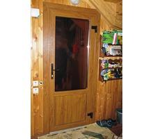 Двери металлопластиковые в Сочи - Двери межкомнатные, перегородки в Сочи
