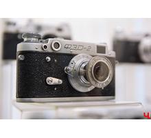 Ретро Фотоаппараты для коллекции - Антиквариат, коллекции в Краснодарском Крае