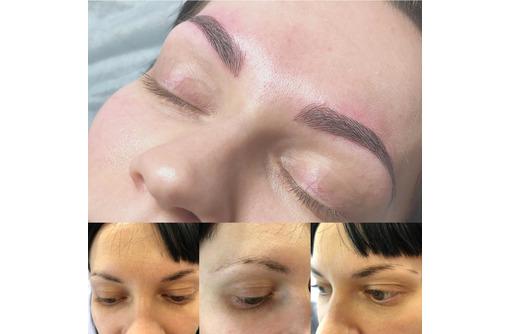 Косметологические услуги - Косметологические услуги, татуаж в Адлере