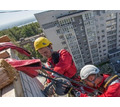 Все виды высотных работ: Утепление балконов, квартир, покраска фасадов, кровля - Балконы и лоджии в Краснодарском Крае