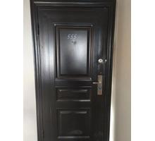 Дверь входная металлическая - Двери входные в Геленджике