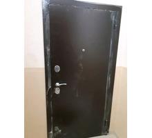 Двери металические, производство Йошкар-Ола - Двери входные в Геленджике