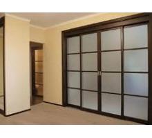 Межкомнатные перегородки, стеклянные козырьки и двери - Двери межкомнатные, перегородки в Геленджике