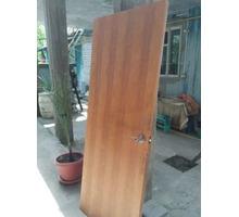 Продам двери деревянные, 6 штук - Двери межкомнатные, перегородки в Геленджике