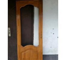 Продам деревянную дверь в Геленджике - Двери межкомнатные, перегородки в Геленджике