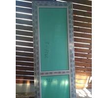 Новая межкомнатная дверь, пластик - Двери межкомнатные, перегородки в Геленджике