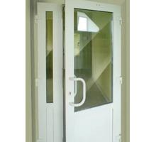 Пластиковые двери в Геленджике. Нас рекомендуют - Двери входные в Геленджике