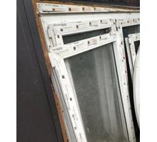 Двери, окна пластиковые. Цена договорная - Двери входные в Геленджике