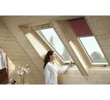Мансардные окна, возможна установка - Окна в Геленджике