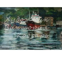 Пейзаж по фотографии на заказ - Выставки, мероприятия в Краснодарском Крае