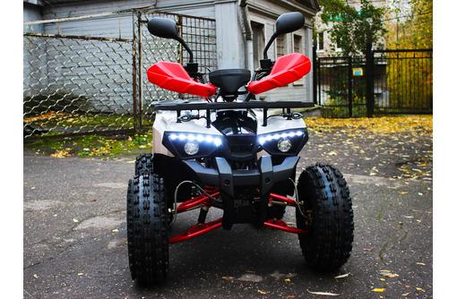 Квадроцикл бензиновый Yamotors Luxe 125 - Квадроциклы в Адлере