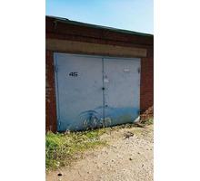 Продаю гараж на ГМР без ямы - Продам в Краснодарском Крае