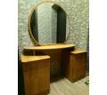 зеркало с  двумя тумбами - Предметы интерьера в Краснодарском Крае