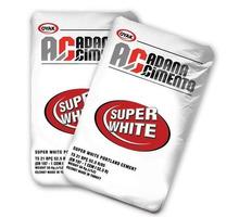 Белый цемент Турция Адана 52,5R - Цемент и сухие смеси в Краснодаре