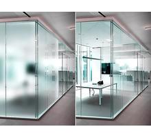 Смарт-пленка с переменной прозрачностью - Дизайн интерьеров в Краснодаре