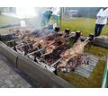 Разборный вертел для жарки барана - Хобби в Краснодарском Крае