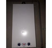 Газовая колонка - Газ, отопление в Горячем Ключе