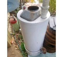 Газовый котёл и колонка - Газ, отопление в Горячем Ключе